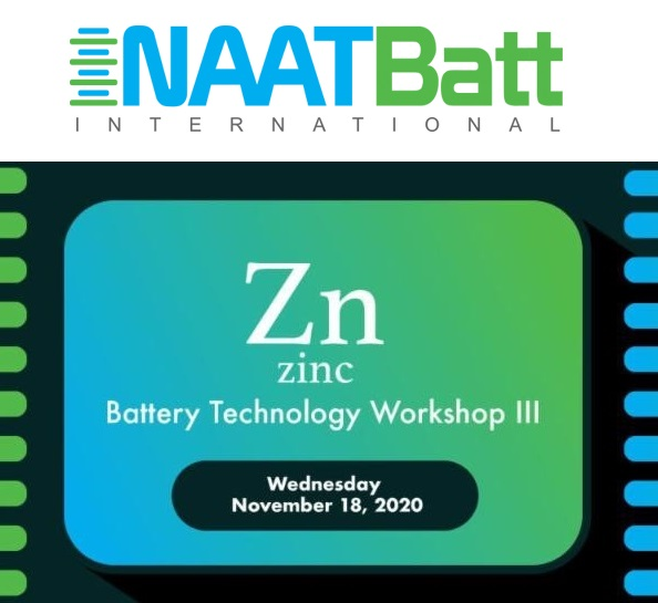 ZincWorkshop