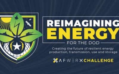 Octet and AEsir to present at AFWERX Reimagining Energy Challenge