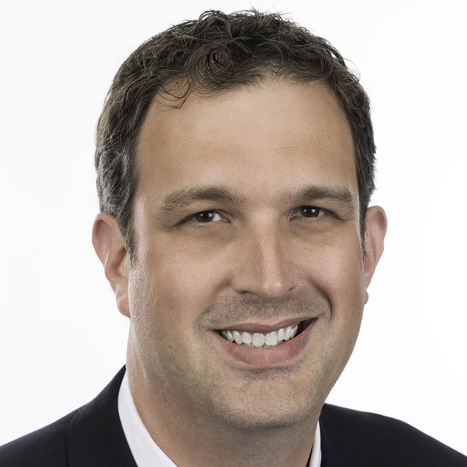 Bryan Eisert, MBA