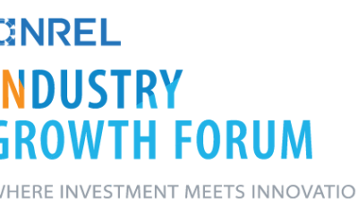 Octet Scientific, Inc. Selected to Present at the 2021 NREL Industry Growth Forum