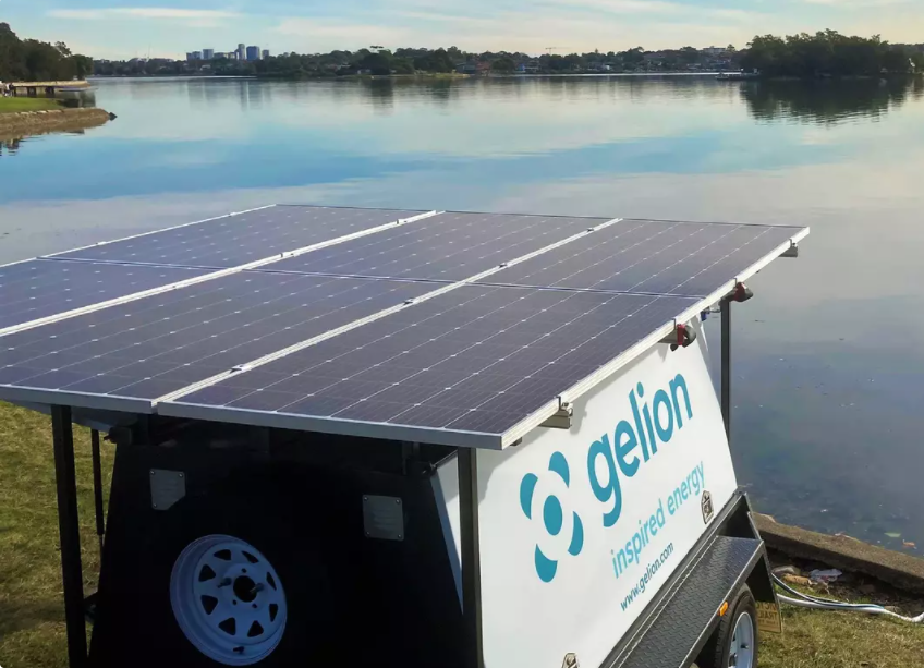 Gelion Partners with Australian Manufacturer Battery Energy Power Solutions
