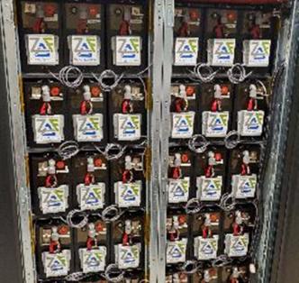 "AEsir Announces $250M US ""Giga Factory"" for Nickel-Zinc Batteries"